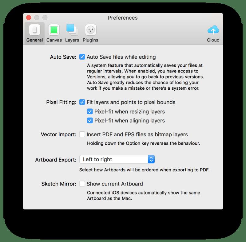 Tutorial de diseño de la UI de iOS: Ilustración de ajuste de píxeles