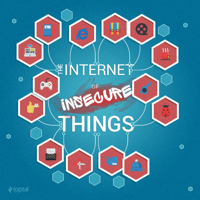 insecure iot