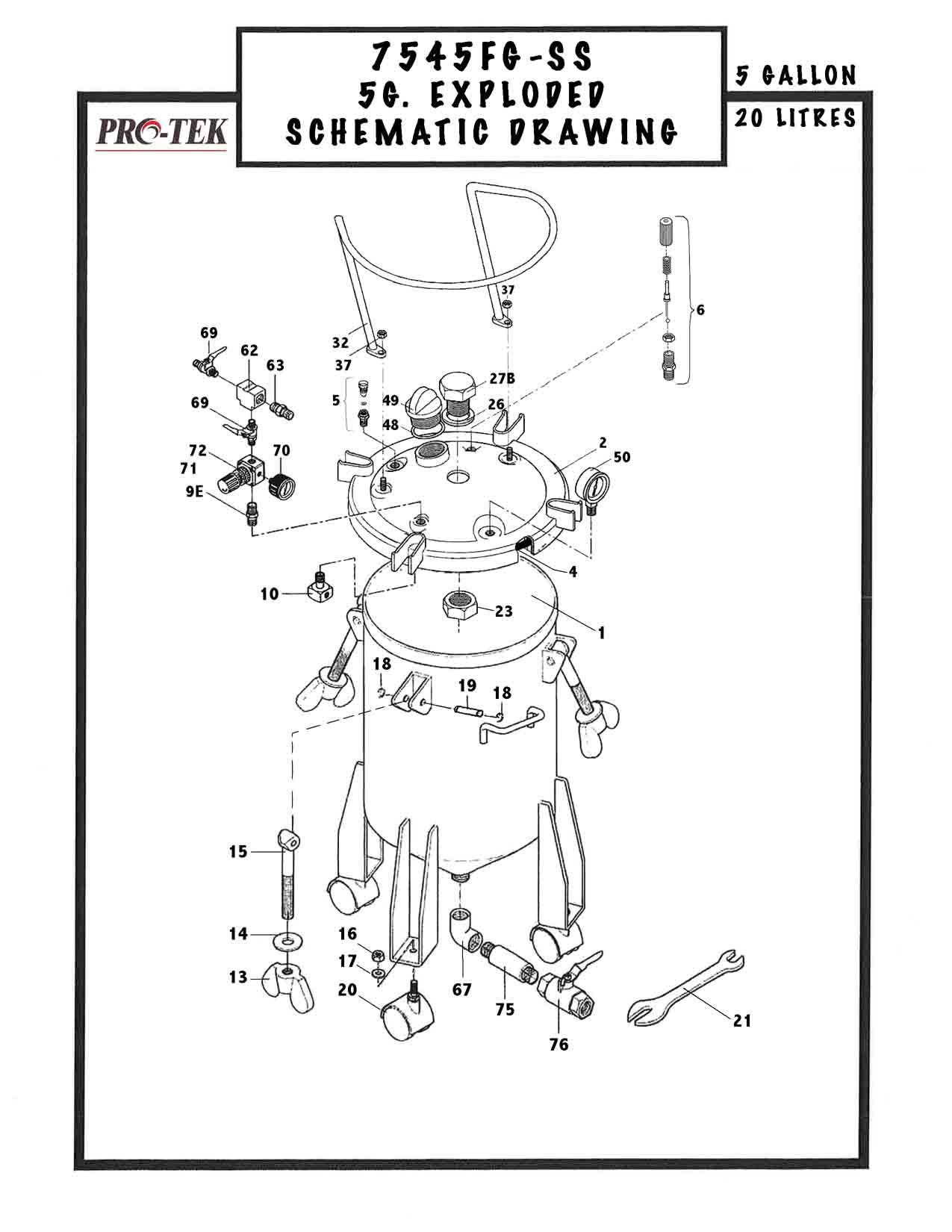 Apc Sandblasting Equipment | Wiring Diagram Database