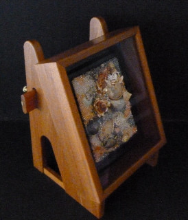 Sailors Valentine Boxes Prices Seashells And Wood