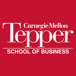 Carnegie Mellon Temper School of Business