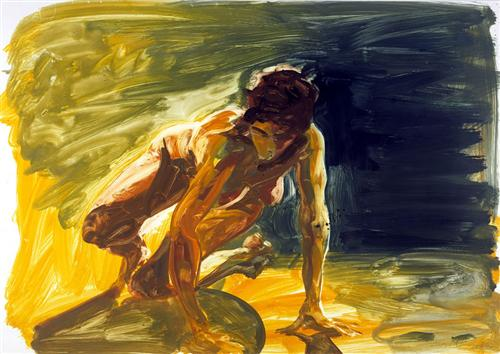 Untitled - Eric Fischl