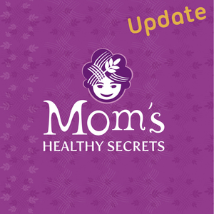 jovoto / Mom Knows Best! / Mom´s Healthy Secrets / Home