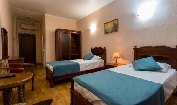 «Олимп» гостиница. Сухум, город. Цены на 2020 ...