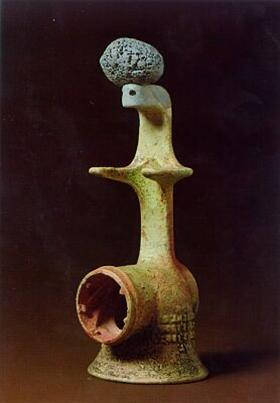 Mother Goddess - Desmond Morris