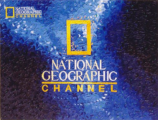 National Geographic Channel - Florin Ciulache - WikiArt.org