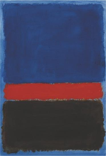 Untitled, 1959 - Mark Rothko - WikiArt.org