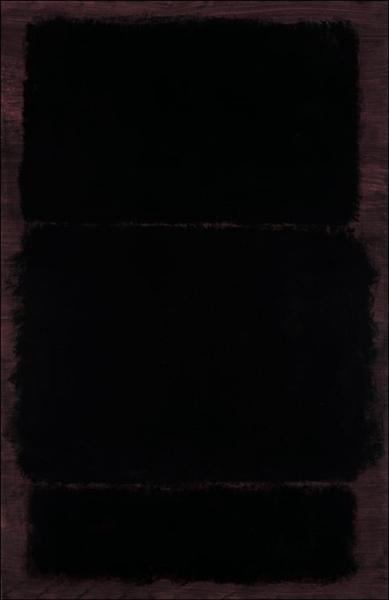 Untitled, 1969 - Mark Rothko - WikiArt.org