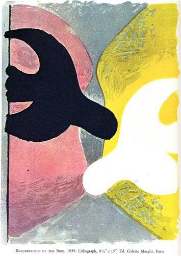 Georges Braque, tan renga, writing challenge, silence, Carpe Diem tan renga, Expressionism