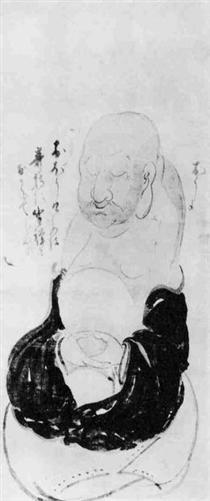 Zazen - Hakuin Ekaku