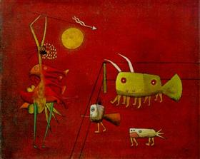 Revolt of the Pets - Desmond Morris