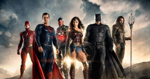 Justice League VR Hits Rift, Vive And PSVR In December