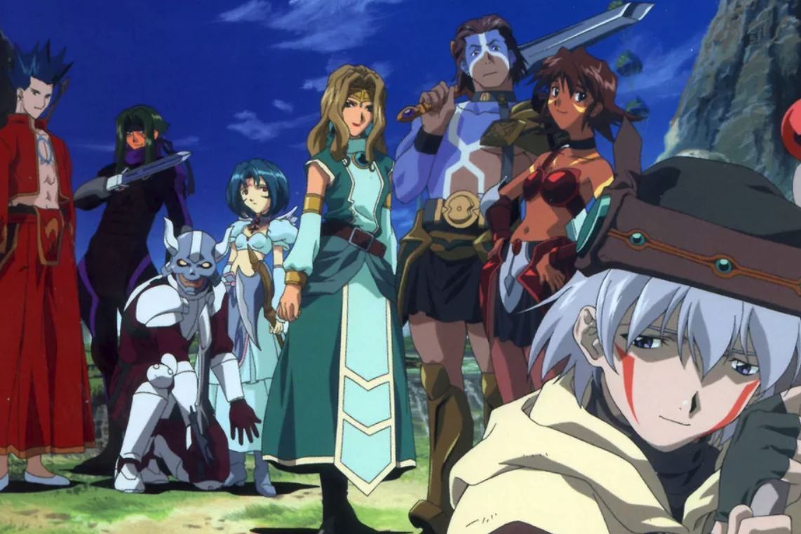 .hack//sign mmo vr game world anime
