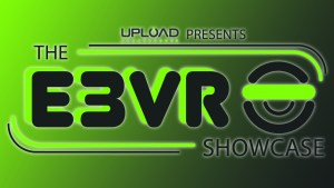 Watch E3 VR Showcase 2019