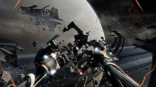 Lone Echo 2 review