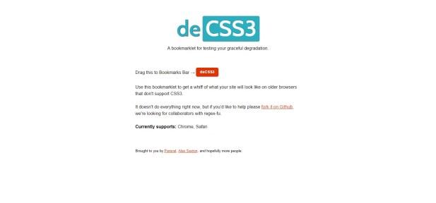 14 decss3 - 15 ferramentas para animação CSS3 que todo programador deve conhecer