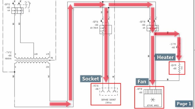 wiring diagrams explained  how to read wiring diagrams