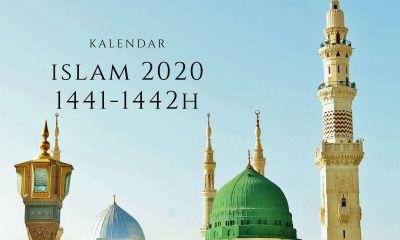 kalendar islam 2020