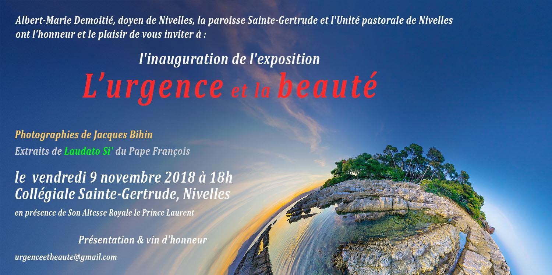 ExpoLaudatoSi-Invitation-inauguration