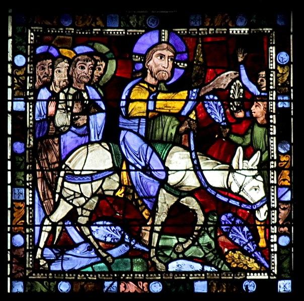 604px-Chartres_50_-_8b_-_Entrée_à_Jérusalem