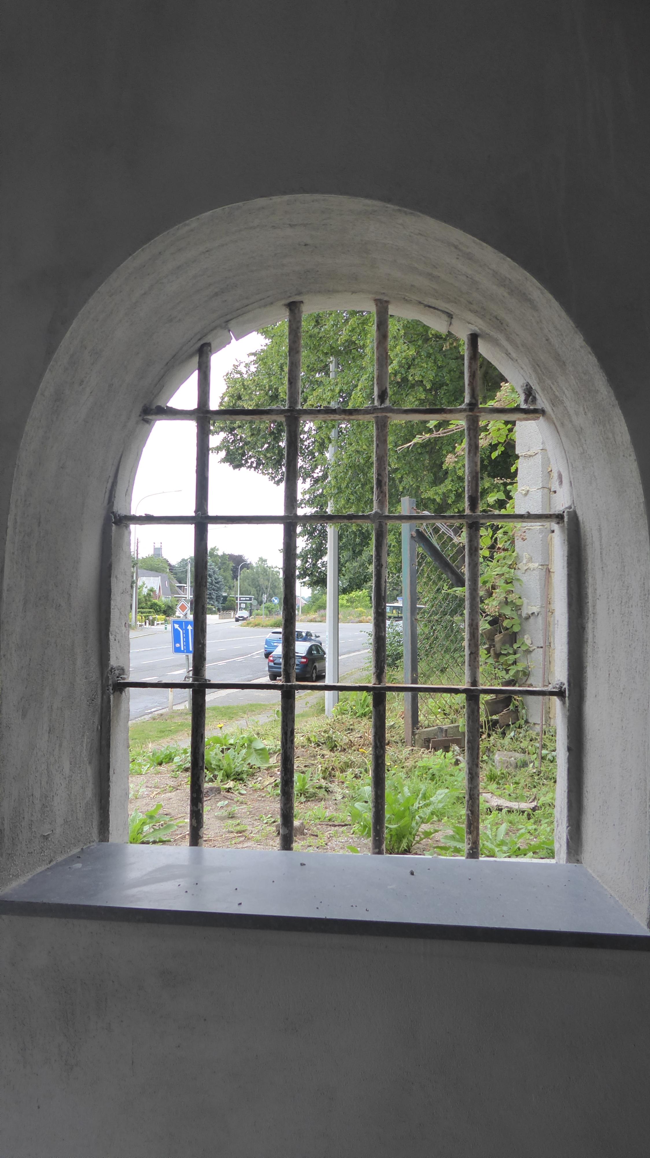 Chapelle Sainte-Barbe – Nivelles