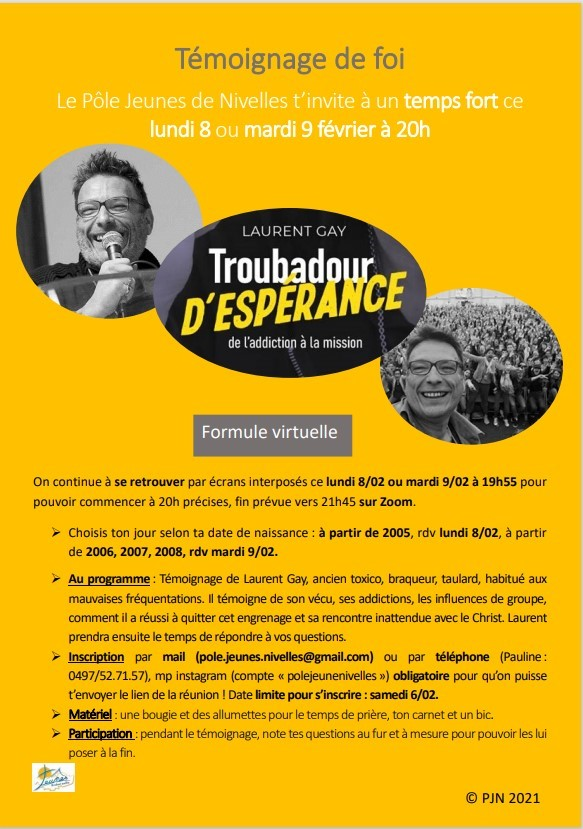 Invitation-Laurent-Gay