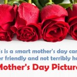 Happy Mothers Day Picture Poems