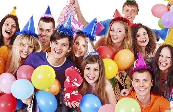 Teen Birthday Ideas
