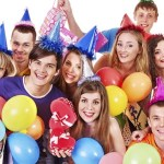 Teen Birthday Ideas