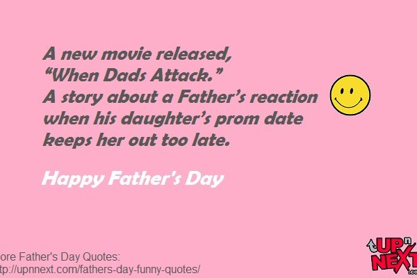 Funny Father Son Quotes