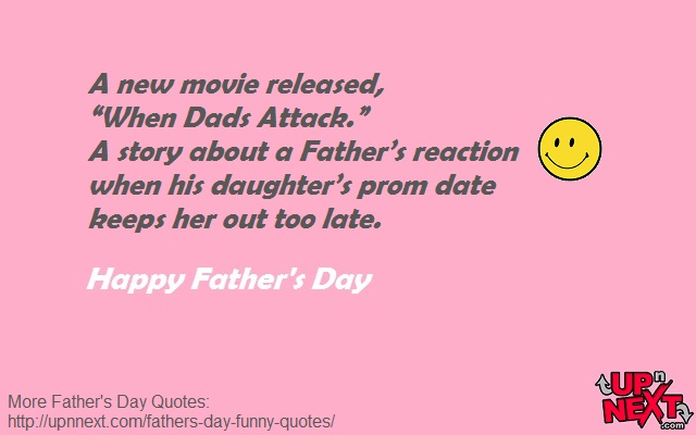 Quotes about dad and daughters