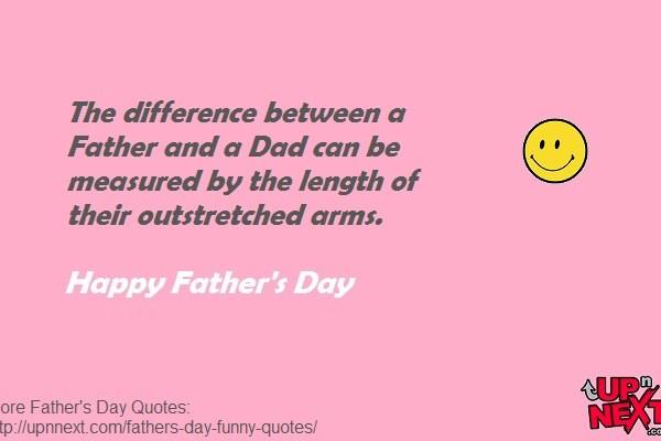 Funny Dad Sayings