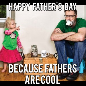 Funny Fathers Day Memes
