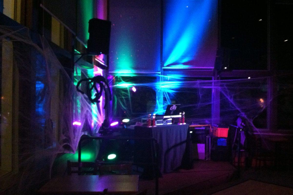 Traverse City DJ