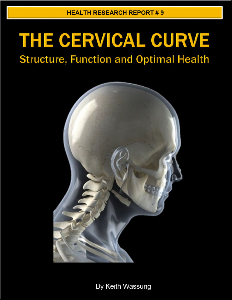 cervical curve, neck pain, shoulder pain