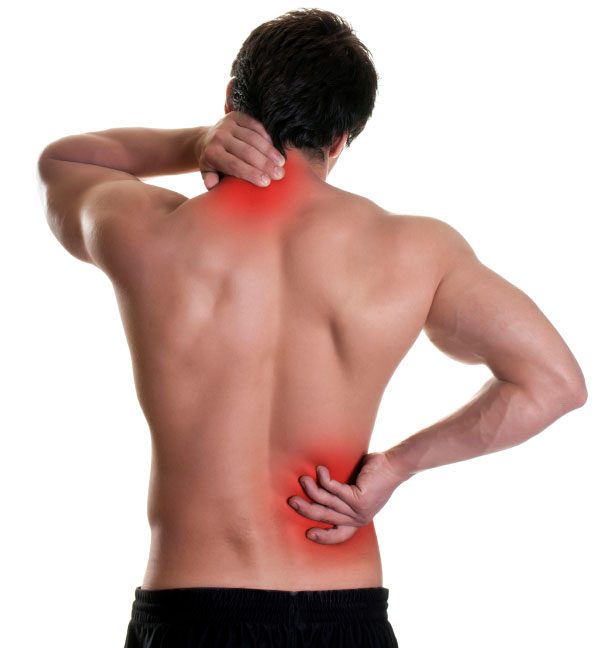 low back pain, chiropractor greenville sc