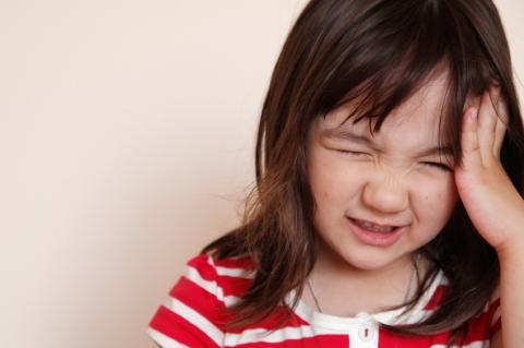 children and headaches Greenville SC