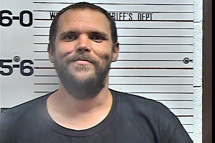 Randolph County Jail Mugshots