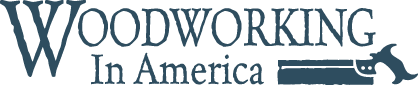 Woodworking in America Logo