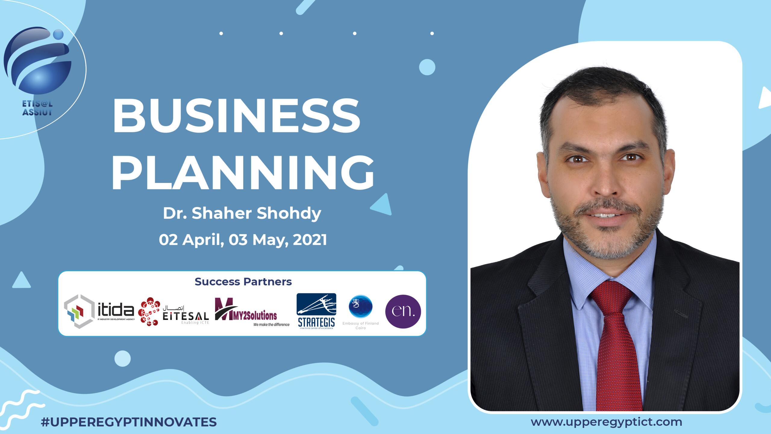 Business Planning Workshop