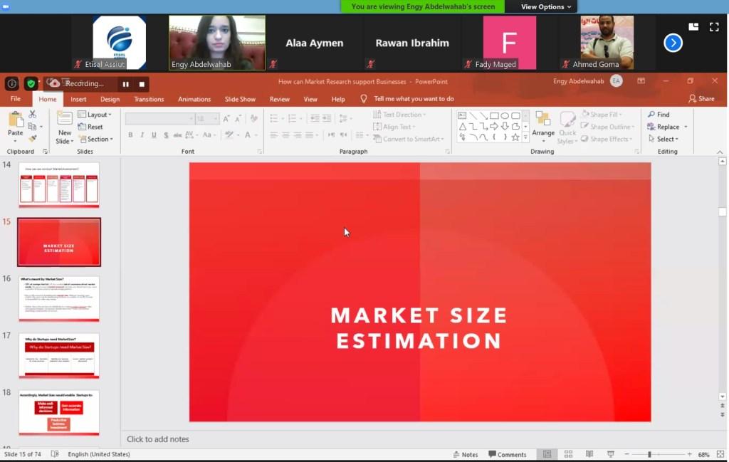 Market Research Online Workshop – Day3