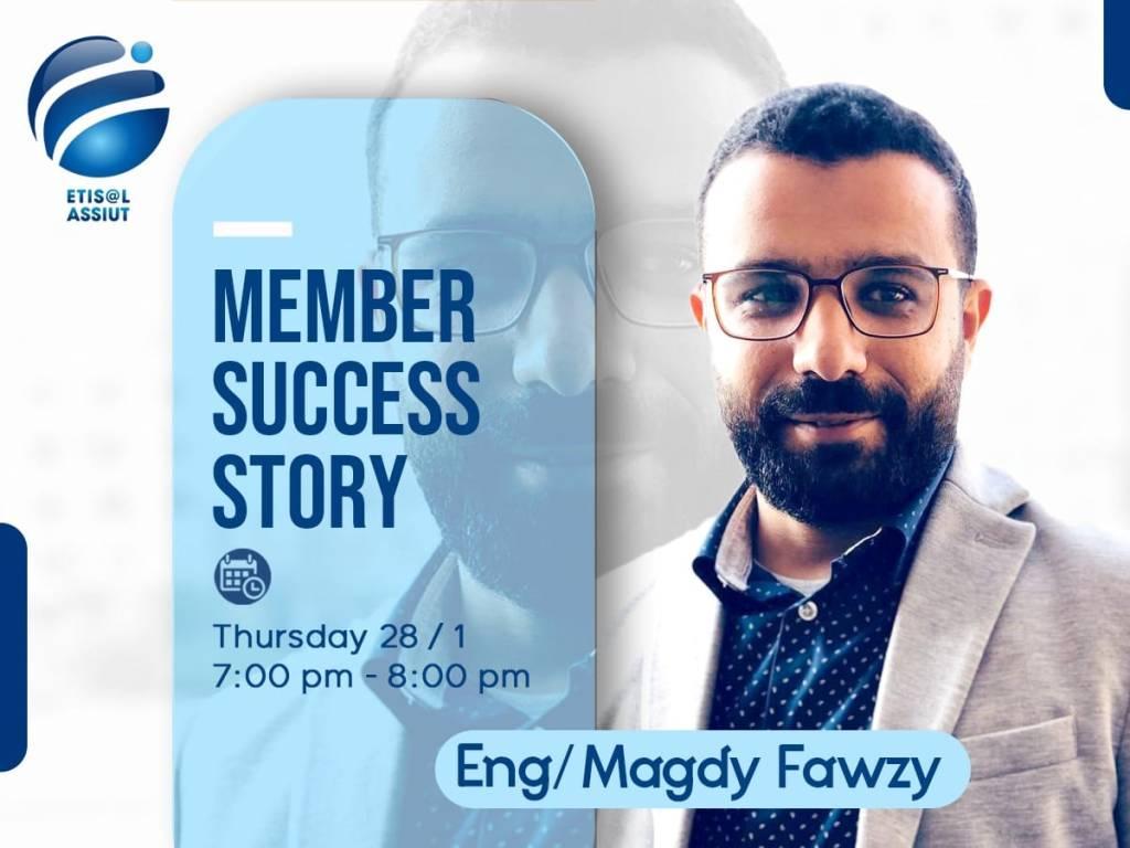 Magd Soft Success Story