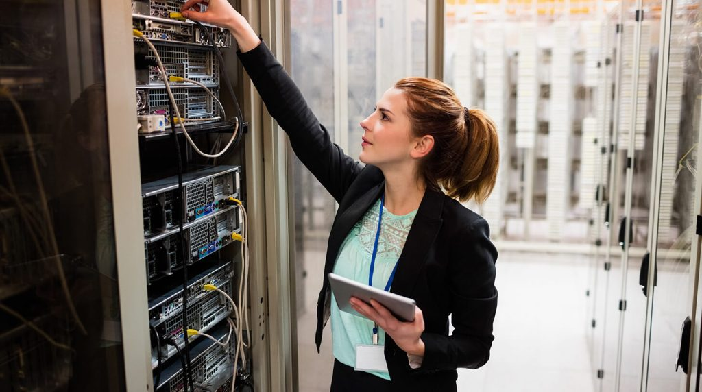 Network Maintenance Engineer