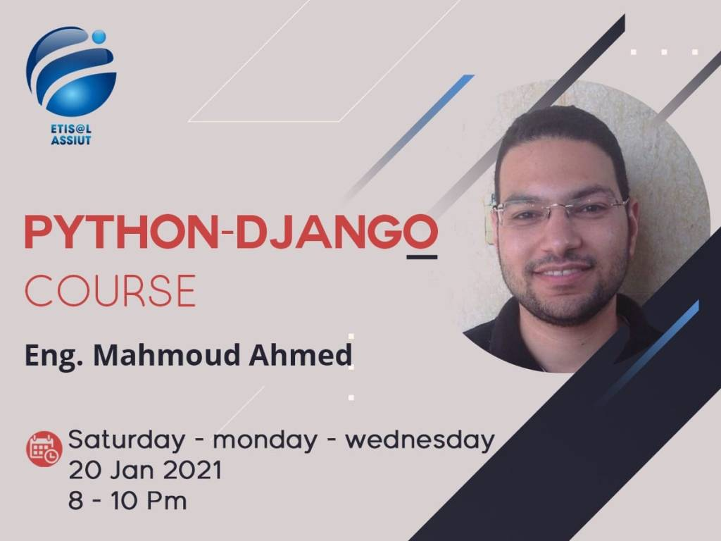 Python Django Course – Day10