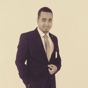 Profile picture of Ahmed Rabie