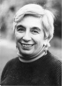 Sally Sugarman