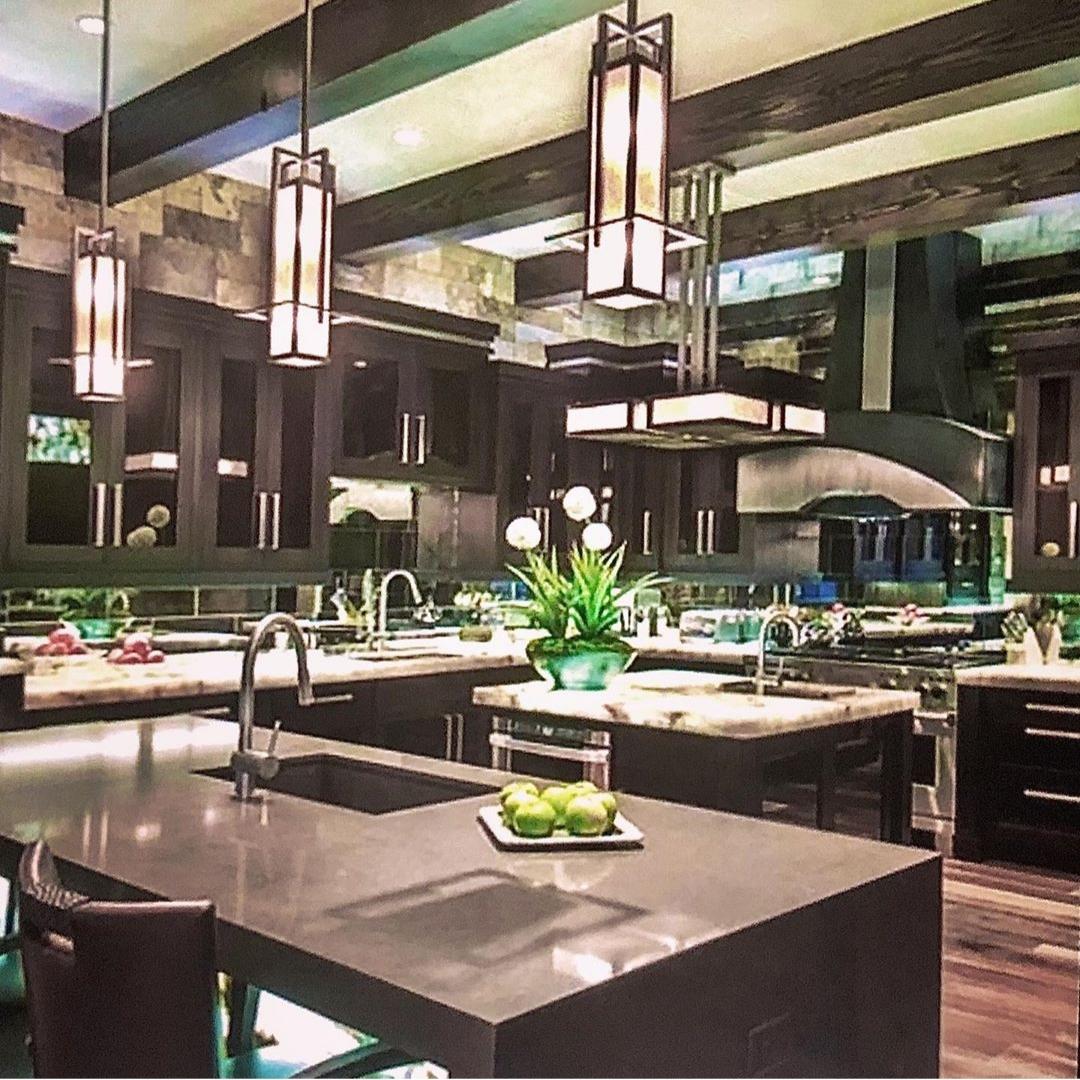 Stunning Kitchens I Found On Instagram Upperley