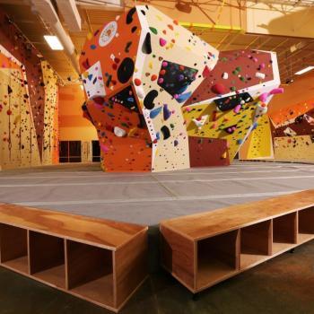 upper limits chesterfield rock climbing gym 13