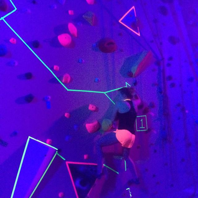 Cosmic Climb is in full swing at our Chesterfield andhellip
