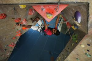 lead 101 climbing upper limits best indoor rock climbing gym stl
